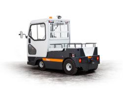 Actualité Simai - tracteur TE152
