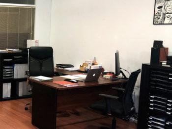 Permalink to: Une rentrée dans des nouveaux bureaux !