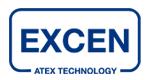 Logo Excen
