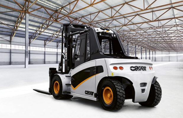 Chariot électrique Carer A160-200X